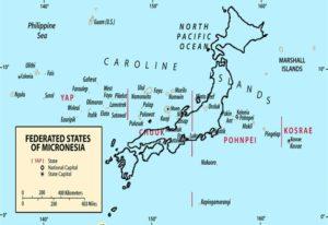 Federated Micronesia