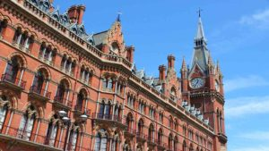 Kings-Cross-St-Pancras-London