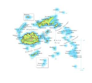 Map-Fiji