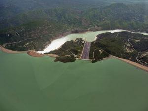 Tarbela-Dam