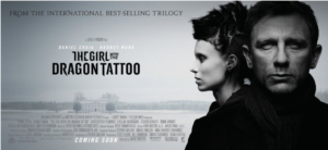 The Girl With Dragon Tatto