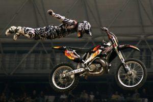freestyle motocross