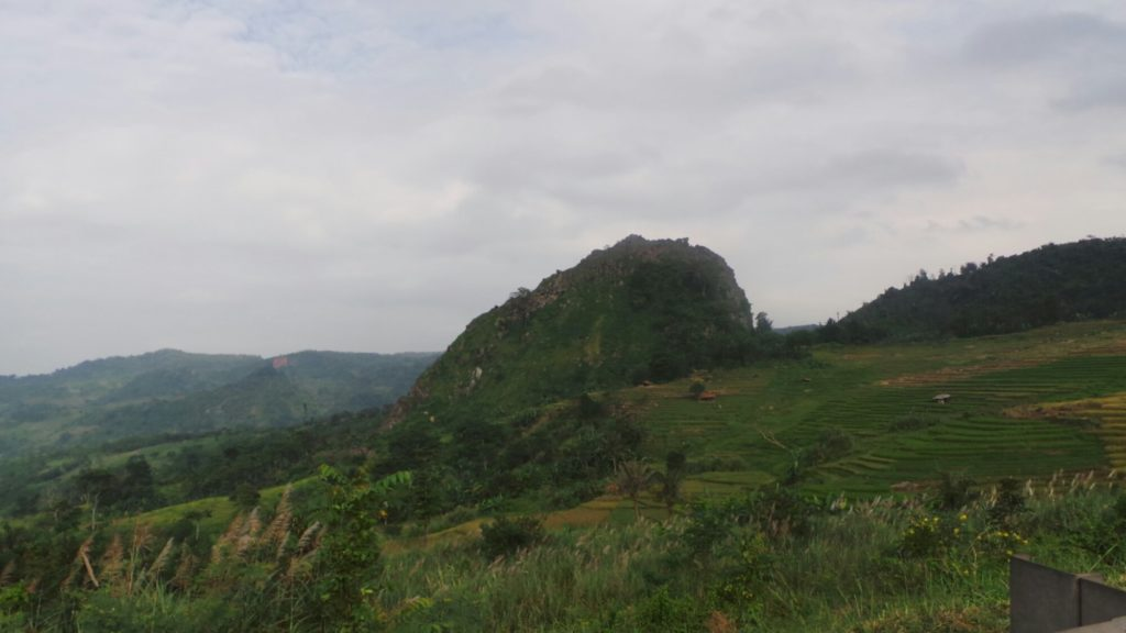 gunung hejo