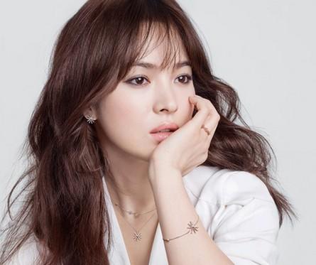 artis-korea-tercantik