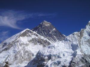 gunung-everest