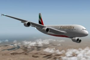 10 Pesawat Penumpang Terbesar di Dunia