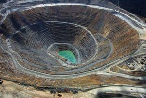 10 Tambang Uranium Terbesar di Dunia