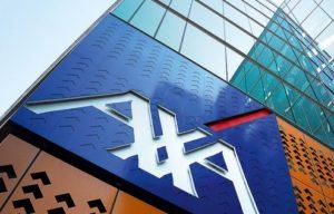 Perusahaan Asuransi AXA