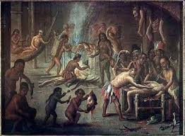 Suku-Suku Kanibal di Dunia